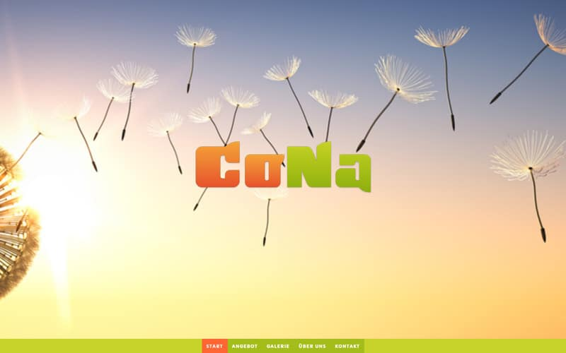 cona-chemnitz.de Screenshot