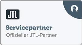 JTL-Servicepartner Logo